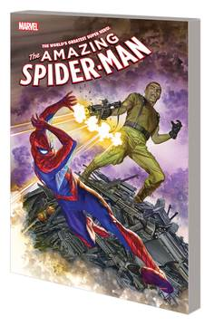AMAZING SPIDER-MAN TP VOL 06 WORLDWIDE