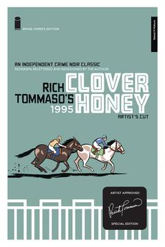 CLOVER HONEY SPEC ED TP