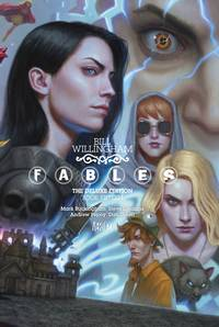 FABLES DELUXE EDITION HC VOL 15