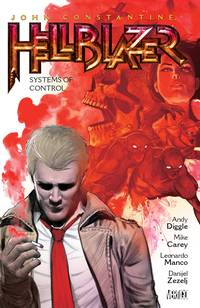 HELLBLAZER TP VOL 20 SYSTEMS OF CONTROL