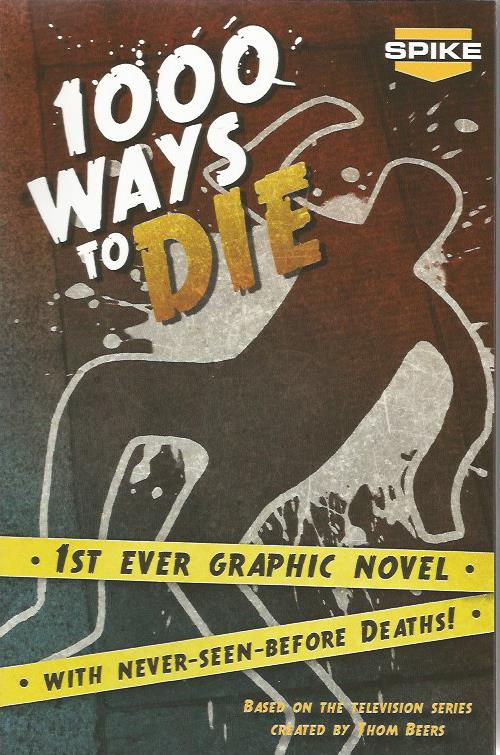 1000 WAYS TO DIE TP