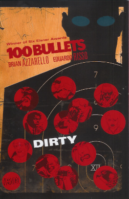 100 BULLETS TP VOL 12 DIRTY