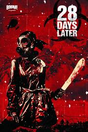28 DAYS LATER TP VOL 04 GANGWAR