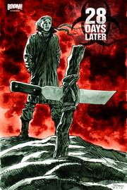 28 DAYS LATER TP VOL 05