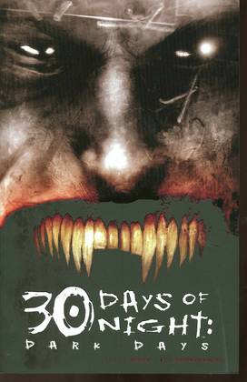 30 DAYS OF NIGHT TP VOL 02 DARK DAYS