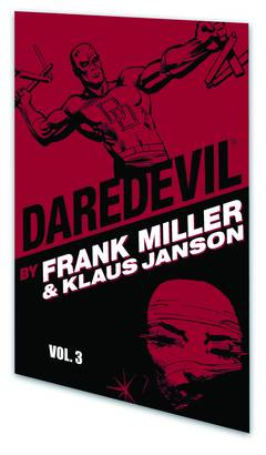 DAREDEVIL BY MILLER JANSON TP VOL 01