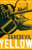 DAREDEVIL PREM HC YELLOW ***OOP***