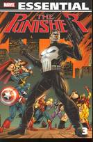 ESSENTIAL PUNISHER TP VOL 03 ***OOP***