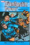 FANTASTIC FOUR VISIONARIES JOHN BYRNE TP VOL 00