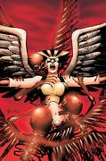 HAWKGIRL THE MAW TP ***OOP***