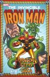 IRON MAN TP THE DRAGON SEED SAGA