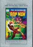 MMW INVINCIBLE IRON MAN HC VOL 05 ***OOP***