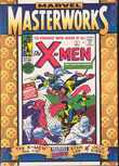MARVEL MASTERWORKS X-MEN VOL 1 HC