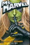 MS MARVEL PREM HC VOL 05 SECRET INVASION ***OOP***