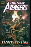 NEW AVENGERS PREM HC VOL 09 SECRET INVASION BOOK 2 ***OOP***