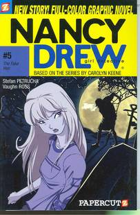 NANCY DREW GN VOL 05