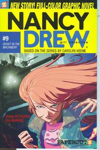 NANCY DREW GN VOL 09