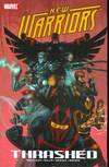 NEW WARRIORS TP VOL 02 THRASHED ***OOP***