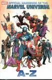 OFF HB MARVEL UNIV A TO Z PREM HC VOL 02 ***OOP***