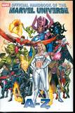 OFF HB MARVEL UNIV A TO Z PREM HC VOL 04