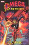 OMEGA THE UNKNOWN CLASSIC TP ***OOP***