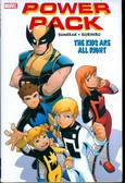 POWER PACK HC VOL 01 ***OOP***