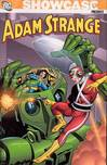 SHOWCASE PRESENTS ADAM STRANGE TP VOL 01 ***OOP***
