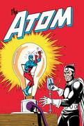 SHOWCASE PRESENTS THE ATOM TP VOL 01