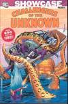 SHOWCASE CHALLENGERS OF THE UNKNOWN TP VOL 01