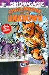 SHOWCASE CHALLENGERS OF THE UNKNOWN TP VOL 02