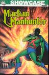 SHOWCASE PRESENTS MARTIAN MANHUNTER TP VOL 01 ***OOP***
