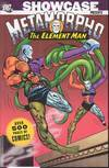 SHOWCASE PRESENTS METAMORPHO TP VOL 01 ***OOP***