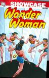 SHOWCASE PRESENTS WONDER WOMAN TP VOL 02