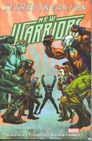 SECRET INVASION TP NEW WARRIORS ***OOP***