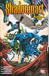 SHADOWPACT TP VOL 04 THE BURNING AGE