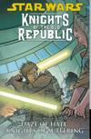 STAR WARS KNIGHTS O/T OLD REPUBLIC TP VOL 04 DAZE OF HATE ***OOP