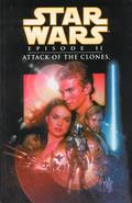 STAR WARS EPISODE II ATTACK OF THE CLONES TP
