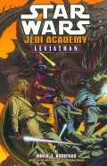 STAR WARS JEDI ACADEMY LEVIATHAN TP ***OOP***