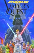 STAR WARS TP VADERS QUEST