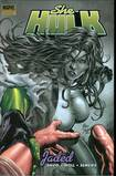 SHE-HULK PREM HC VOL 06 JADED ***OOP***