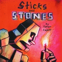 STICKS AND STONES GN