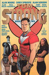 TOM STRONG TP BOOK 02
