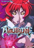 WITCHBLADE TP VOL 03 (BANDAI)