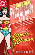 ENCYCLOPEDIA OF COMICBOOK HEROES TP VOL 02 WONDER WOMAN ***OOP**
