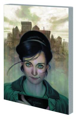 NORTHANGER ABBEY GN TP