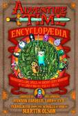 ADVENTURE TIME ENCYCLOPEDIA HC