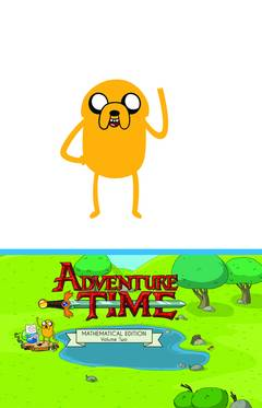 ADVENTURE TIME MATHEMATICAL ED HC VOL 02