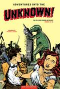 ADVENTURES INTO THE UNKNOWN ARCHIVES HC VOL 04 ***OOP***