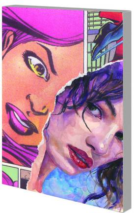 ALIAS ULTIMATE COLLECTION TP BOOK 02