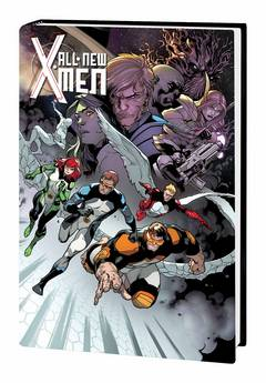 ALL NEW X-MEN HC VOL 03